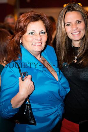 Charlene Volpe, Shanna Volpe