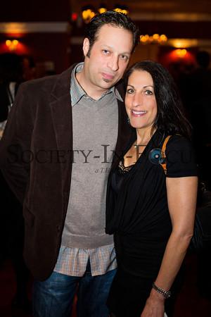 Chris Kardis, Wendy Fast