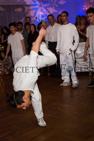 Breakdancers