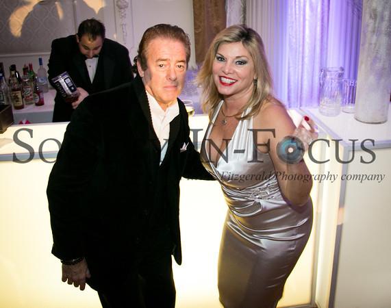 Paul Anthony, Joan Macri