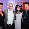 Kerry Crosby, Andrew Zecher, Debbie Hart, Richie Hart