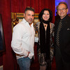Jim Perna, Karen Bunone, Vincent Martucci (Long Island Picture Frame and Art Gallery)