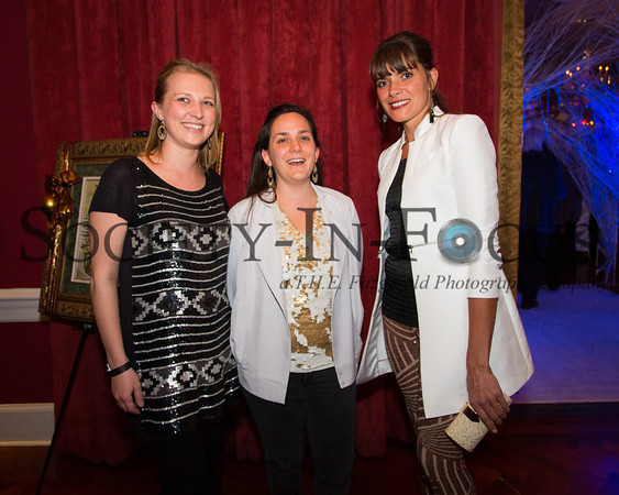 Nada Marjanovich and Friends
