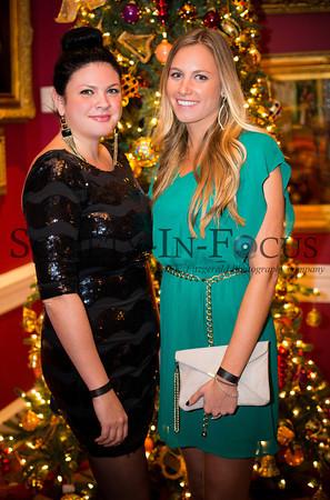 Nicole McConnach, Kimberly Gilroy