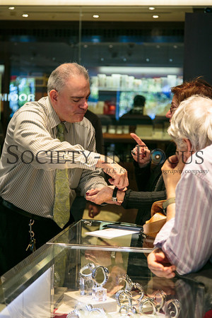 London Jewelers 6th Annual Watch Fair