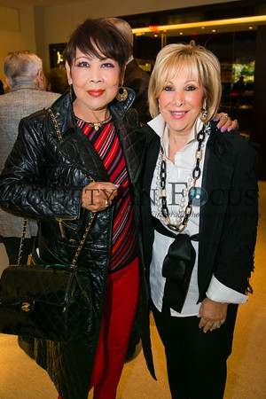 Nancy Lee, Candy Udell