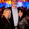Barbara Manes, Joel Cohen, Elaine Cohen