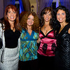 Deborah Crupi, Marie DelaCruz,  Elena Sherman, Maria Elena DiMino
