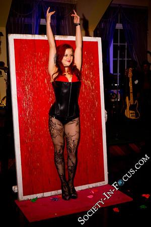 Lana Firebird