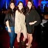 Lauren Villano, Sarah Elgut, Nicole Ringel