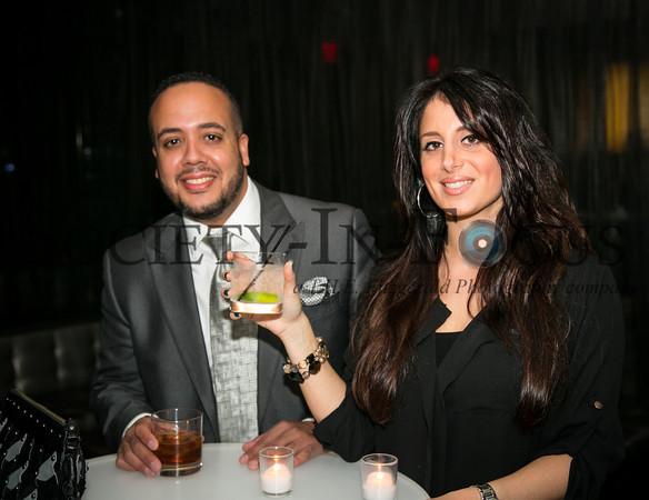 Mike Reynoso, Nicole Grill