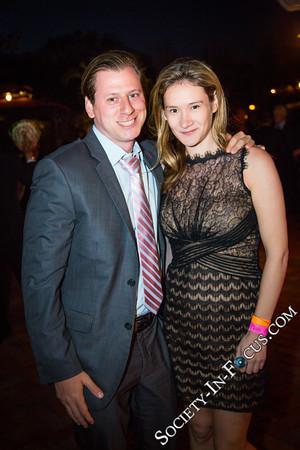 Adam Solomon, Cheryl Rosner