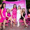 Keri Gallagher, Asia Lee, Dawn Strain, JoAnn Winkhart, Ilyssa Wallach, Dalia Elison, Marianna Villella