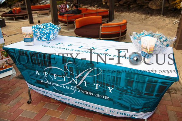 Affinity Skilled Living & Rehabilitation Center