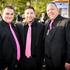 Joe Siciliano, Joe Wasserman, John Andersen (Joe Squared & Silent J)