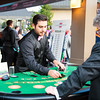 Casino Kings Blackjack Table