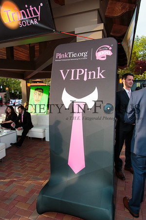 Pink Tie Event at Crest Hollow Country Club