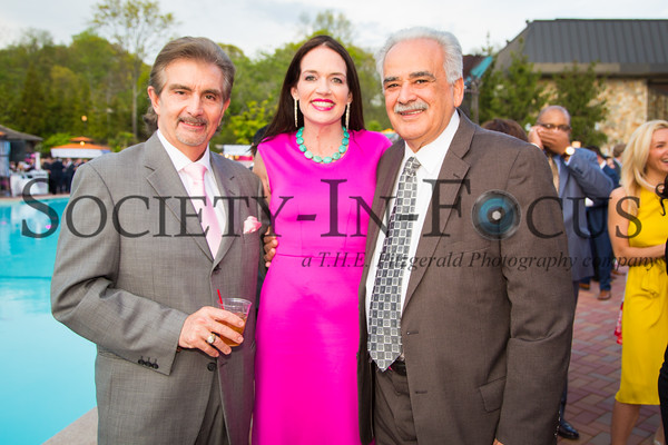 Glenn Lamattina, Melissa Yvonne, Joe Indelicato