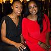 Jasmine Richards, Sharon Richards