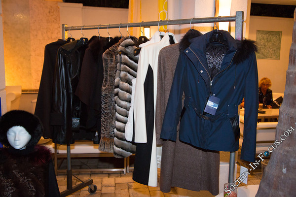 Dimitri Fine Furs and Leathers