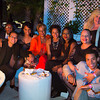 James Lee, Raj Shah, Cherie Alleyne, Kathy Denis, JuJu Quinnonez, Christian Quinnonez, and Friends
