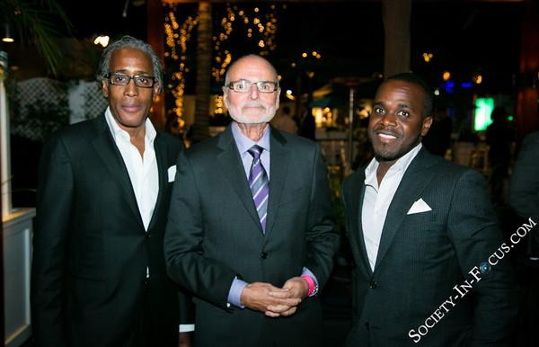 Widly, Norman Buksbaum, Jackson – Tyrone