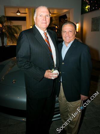 Tim Heffernan, John Focaro – Porsche