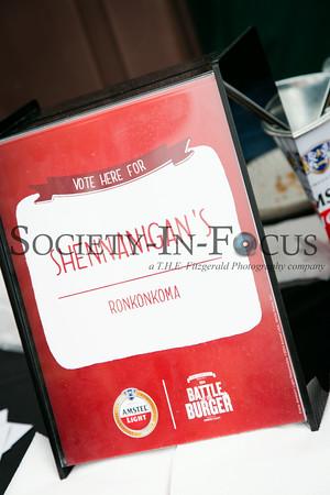 Shennanigans Cafe