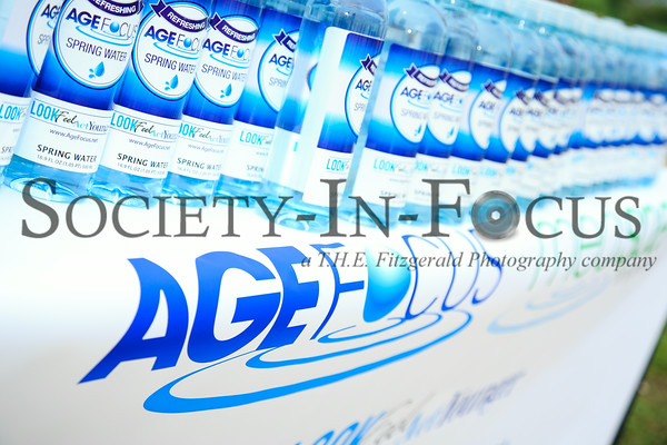 Age Focus Spring Water