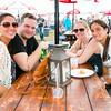 Alyssa Schwarz, Aaron Lipski, and Friends