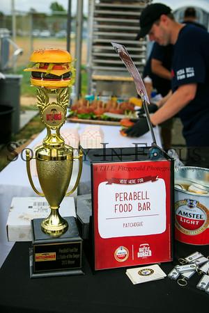 Perabell Food Bar