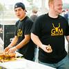 GM Burger Bar