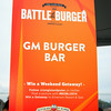 GM Burger Bar