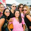 Leslie Kibel, Amy Gardner, Carolina Hernandez, Johana Romero, Angie Hernandez