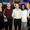 Amanda Gorozdi, Ron Villano, Rob Picone, Laura Jacobellis (Sal's Auto Body),  Anthony Marora
