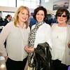 Nancy Vallarella, Gina DiCarlo, Marie Ann Mordeno