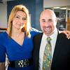 Nancy Buzzetta, Jeff Fischer