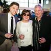 Thomas Crawford, Marie Ann Mordeno, Michael Mathieson (Hotel BPM)