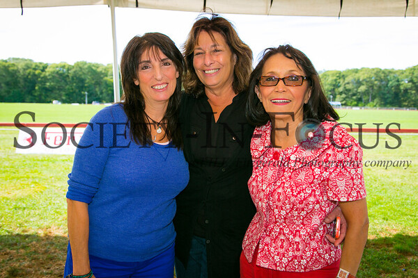 Long Island Pulse Magazine September Cover Party Picnic and Polo in Bethpage, NY on September 14, 2014
