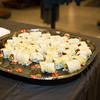 Sushi Provided by Miraku