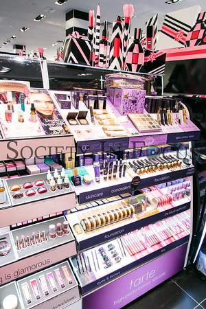 Tarte Display at Sephora