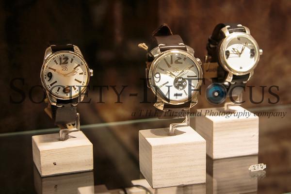 Uno de 50 Watches