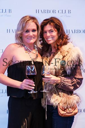Sandy Weissberg, Carolyn Genovese