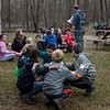 Sand Creek Elementary Long Lake Trip