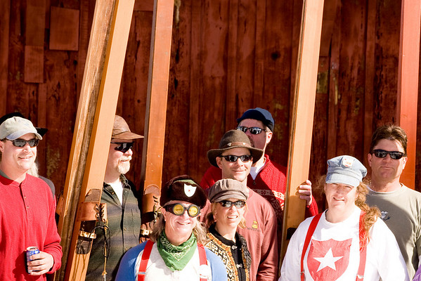 Longboards February 2008
