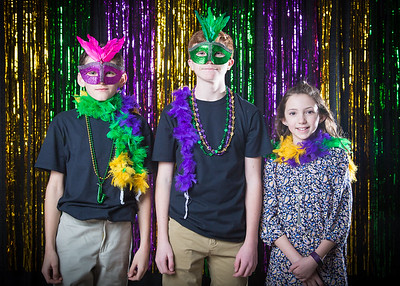 Longbranch Elementary Winter Dance 2018