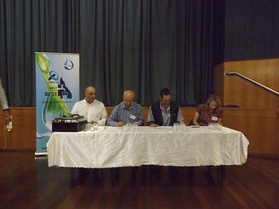 Longreach Regional Conference, 30 April 2012