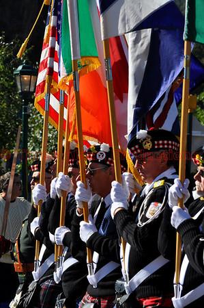 Longs Peak Scottish Irish Highland Festival 2012