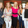 5D3_2781 Laurie Cassoli, Beth Nixon, Susan Farewell, Sarah can Riemsdijk and Jill Ciporin