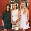 5D3_2740 Sarah Thalen, Allison Kline and Brooke Labriola